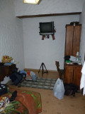 The nice Hotel Cacique at Urrao