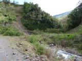 PRoad from Urrao to El Carmen del Atrato