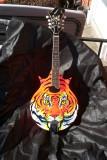 tiger mandolin