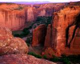 South Rim, Canyon De Chelly, Arizona