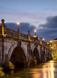 Portrait of an English Bridge