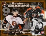Semi Pro Hockey Templates