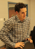 Jersey retirement for Curtis Glencross on Dec 9th