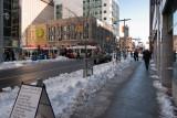 Bank-Albert, Ottawa