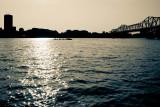 « Par les soirs bleus d'été ... »