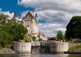 Extrémité du canal Rideau / End of Rideau Canal