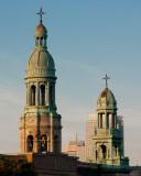 Église de Montréal / Montreal Church