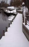 Le long du ruisseau de la Brasserie...