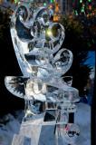 Bal de neige à Ottawa / Winterlude in Ottawa