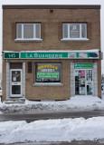 Boul. Saint-Joseph / St-Joseph Blvd