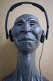 À l'écoute / Listening