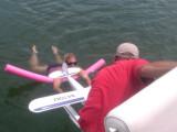 Seaplane Recovery