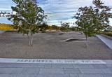 Remember 9/11/2001-The Pentagon Memorial