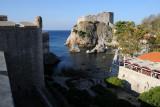 Lovrjenac Fort