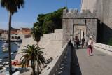 Ploce Gate