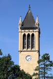 Campanile Tower