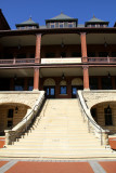 Grand Staircase of Catt Hall