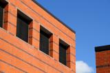 Red Brick ISU Building