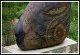 Tribal Bunny_Closeup