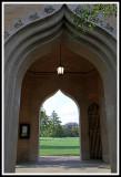 Campanile Frames ISU View