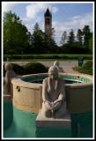 ISU Landmarks