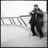 The Trouble With Tripods, Shanghai 2011