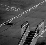 Plane Ramp