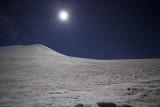 The Jamapa Glacier.