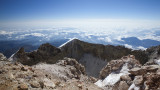One final shot of the crater from the summit.