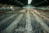 Silk route Day 4, Xi'an Terracotta Army