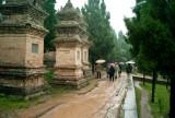 Silk route Day 1, Zhengzhou