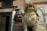 Bhaktapur: A UNESCO heritage site (15km from KTM)