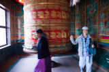 Bouddhanath temple