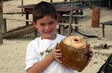 Have a Coconut and a Smile