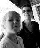 Natalee and Granmaw