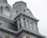 Van Wert OH Courthouse