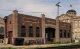 Huntington Indiana Depot