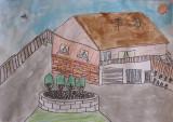 house, Alistair, age:9