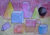 cubes, Oliver Zhang, age:7