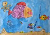 fish, Edward, age:5