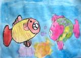 fish, Amber Dargaville, age:4.5