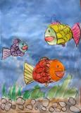 fish, Ashlyn, age:4