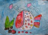 fish, Elisa, age:4