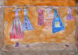 my wardrop, Rachel Teh, age:9