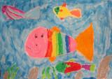 fish, Alina, age:5