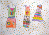 my beautiful dresses, Eva, age:6
