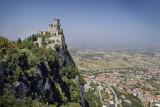 Day 2 - San Marino and Montebello Castle