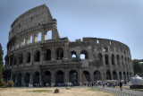 Day 5,6 and  7 - Rome