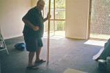 Ken on the Gold Coast April 2003