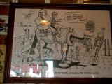 35 Cartoon on walls of the pub.jpg